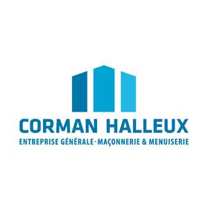 Corman Halleux
